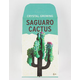 Saguaro Cactus Crystal Growing Kit