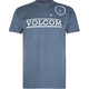 VOLCOM Texted Mens T-Shirt