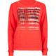HURLEY Down Up Womens Sweatshirt