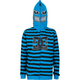 DC SHOES Slanty Boys Full Zip Hoodie
