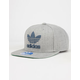 ADIDAS Thrasher Chain Mens Snapback Hat