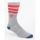ADIDAS Originals Roller Mens Crew Socks