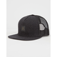 RVCA Option Mens Trucker Hat