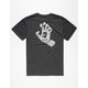 SANTA CRUZ Tattooed Hand Mens T-Shirt