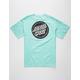 SANTA CRUZ Trap Keep Dot Mens T-Shirt