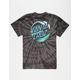 SANTA CRUZ Wave Dot Mens T-Shirt