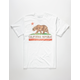 RIOT SOCIETY Riot Bear Mens T-Shirt