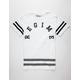 CIVIL Regime Stitch Mens T-Shirt