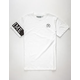 CIVIL Honor Sleeve Mens T-Shirt