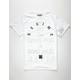 CIVIL Made Different Mens T-Shirt