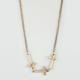 FULL TILT 3 Cross Necklace