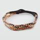 FULL TILT 2 Piece Multi Braid Weave Headband