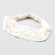 FULL TILT Crochet Headband