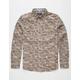 ROARK REVIVAL Brahmin Mens Flannel Shirt