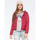 ASHLEY Womens Puffer Jacket