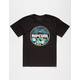 RIP CURL Style Buster Boys T-Shirt