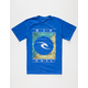 RIP CURL Palm Dreamer Boys T-Shirt