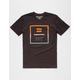 BILLABONG Block Boys T-Shirt