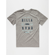 BILLABONG Mast Boys T-Shirt