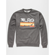 LRG Astro Mens Sweatshirt