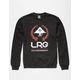 LRG LFTD MCMXLVII Mens Sweatshirt