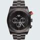 KR3W Redrum Watch
