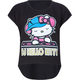 HELLO KITTY DJ Girls Tee