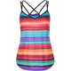 FULL TILT Stripe Womens Tank