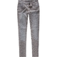 VANILLA STAR Cheetah Girls Skinny Pants