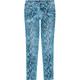 VANILLA STAR Reptile Girls Skinny Pants