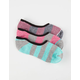 VANS 3 Pack Classic Stripe Canoodles Womens Socks