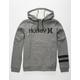 HURLEY Getaway Mens Hoodie