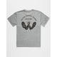ROARK Loser Mens T-Shirt