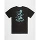 ROARK Blazin Trails Mens T-Shirt