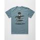 ROARK Lose Your Bearings Mens T-Shirt