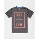 VOLCOM Saturday Boys T-Shirt