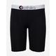 ETHIKA Black Staple Boys Underwear