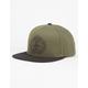 REBEL8 Until Death Mens Snapback Hat