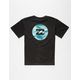 BILLABONG Looper Boys T-Shirt