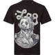 LRG Washington Panda Mens T-Shirt