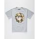 NEFF Vapay Emblem Boys T-Shirt