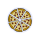 Pizza Slices Emoji Sticker