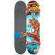 SANTA CRUZ x Marvel Iron Man Hand Full Complete Skateboard