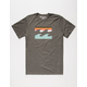 BILLABONG Mixer Mens T-Shirt
