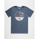 BILLABONG Thirsty Surf Mens T-Shirt