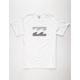 BILLABONG Wave Mens T-Shirt