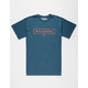 BILLABONG Logo Mens T-Shirt