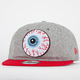 MISHKA Keep Watch New Era Mens Fitted Hat