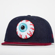 MISHKA Keep Watch New Era Mens Snapback Hat