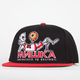 MISHKA Point Guard Starter Mens Snapback Hat